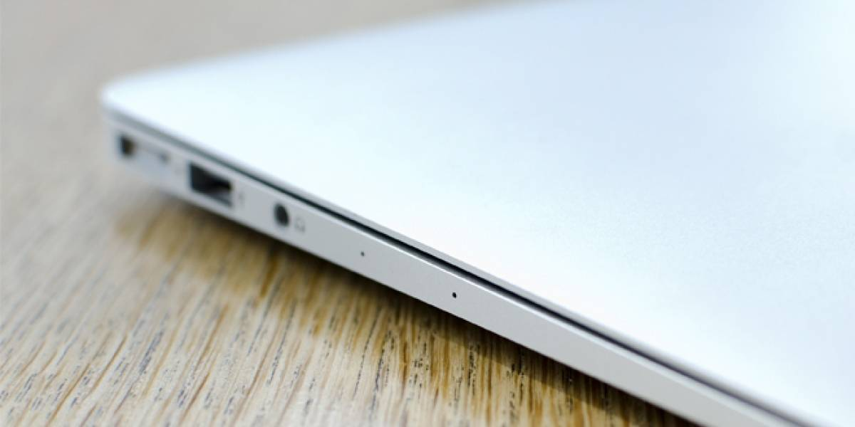 Apple ya tiene solución parcial al problema de WiFi en los nuevos MacBook Air