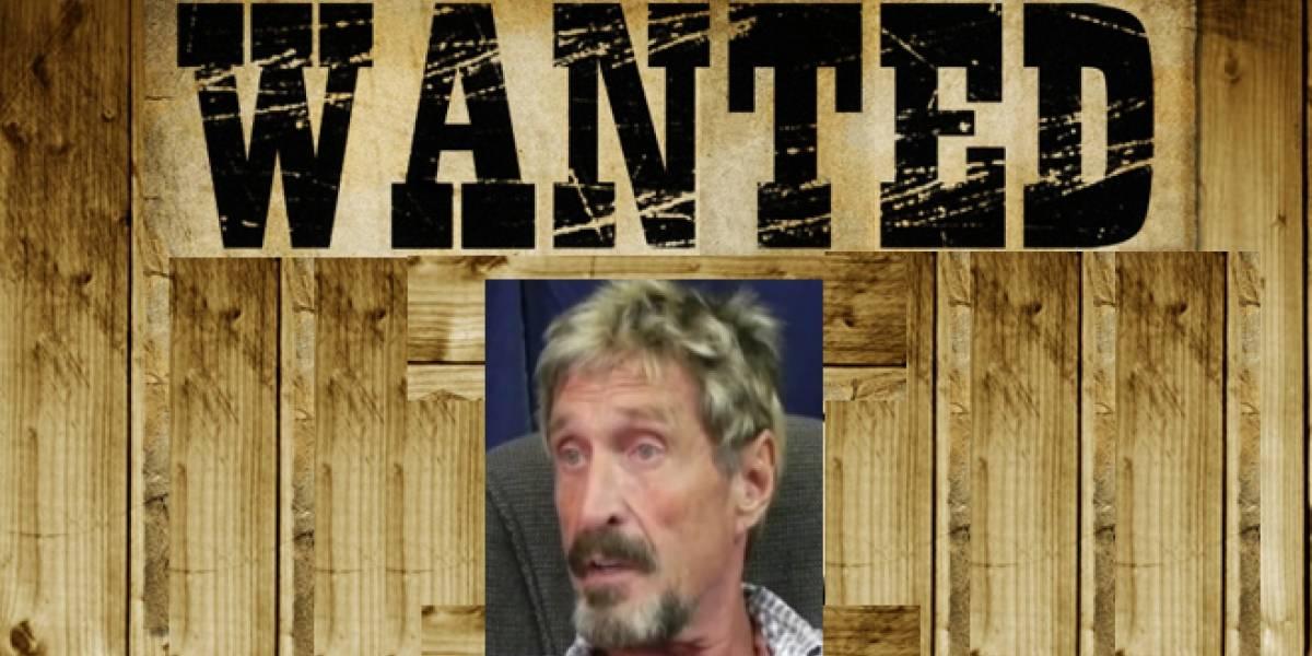 Fundador de McAfee es solicitado en una investigación de asesinato en Belice