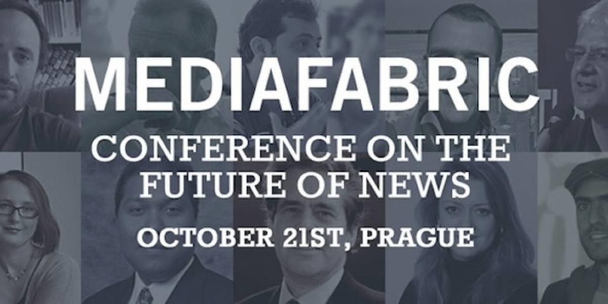 Mediafabric 2011, ensayos visuales sobre el futuro del periodismo (en vivo, AHORA)