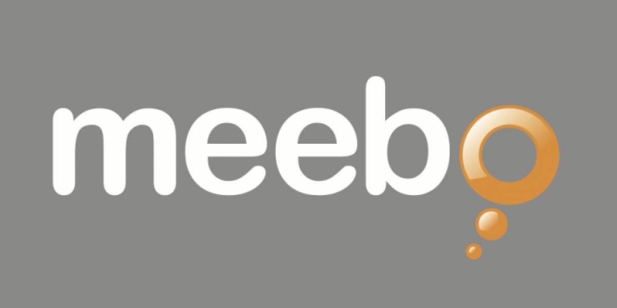Meebo le dice adiós a algunos de sus servicios