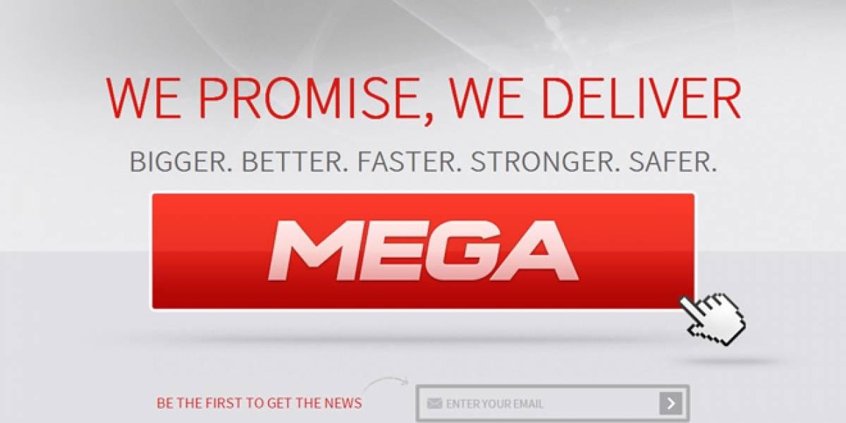 Dotcom acusa a las discográficas de boicotear la publicidad de Mega