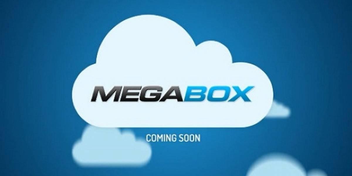 """Servicio de música de Kim Dotcom, Megabox, se lanzará """"unos meses después de Mega"""""""