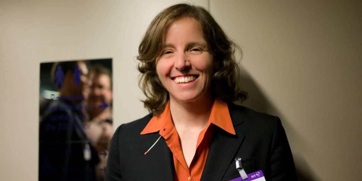 Casa Blanca nombra a vicepresidenta de Google X como directora de tecnología