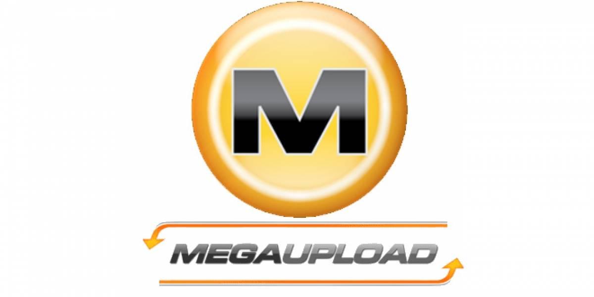 Megaupload gana batalla sobre evidencia en su contra