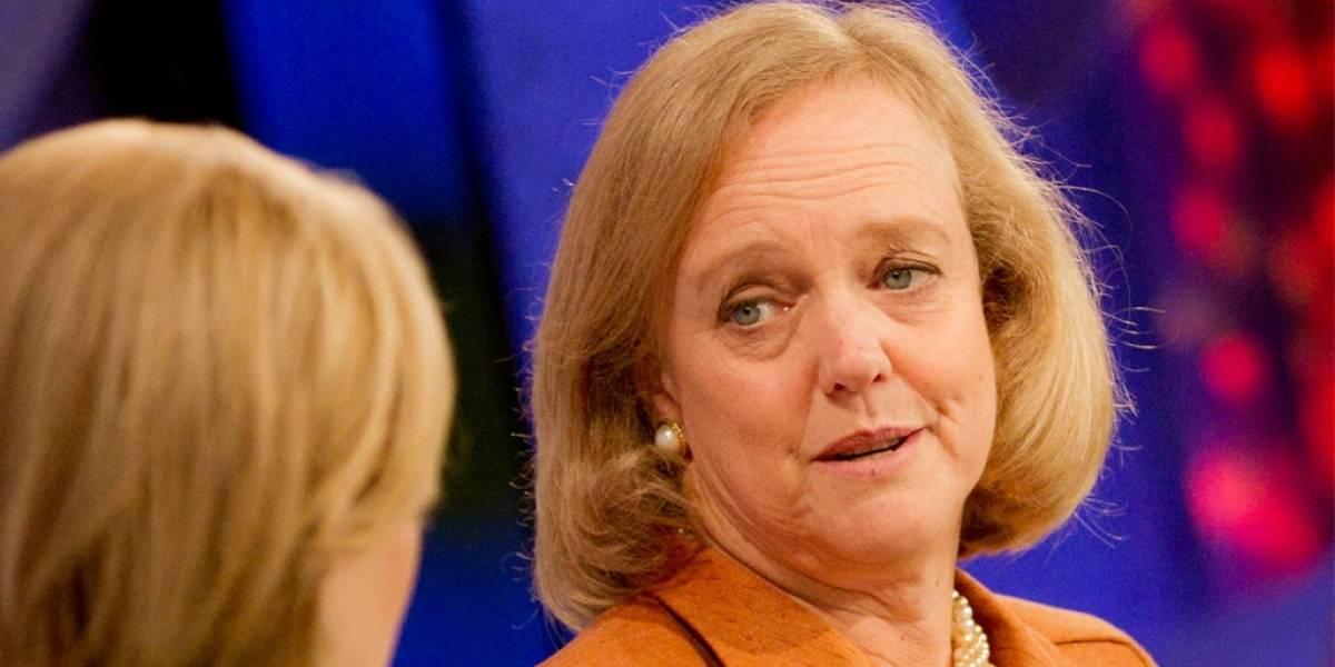 """CEO de HP: """"Intel y Microsoft están pasando de ser socios a competidores"""""""