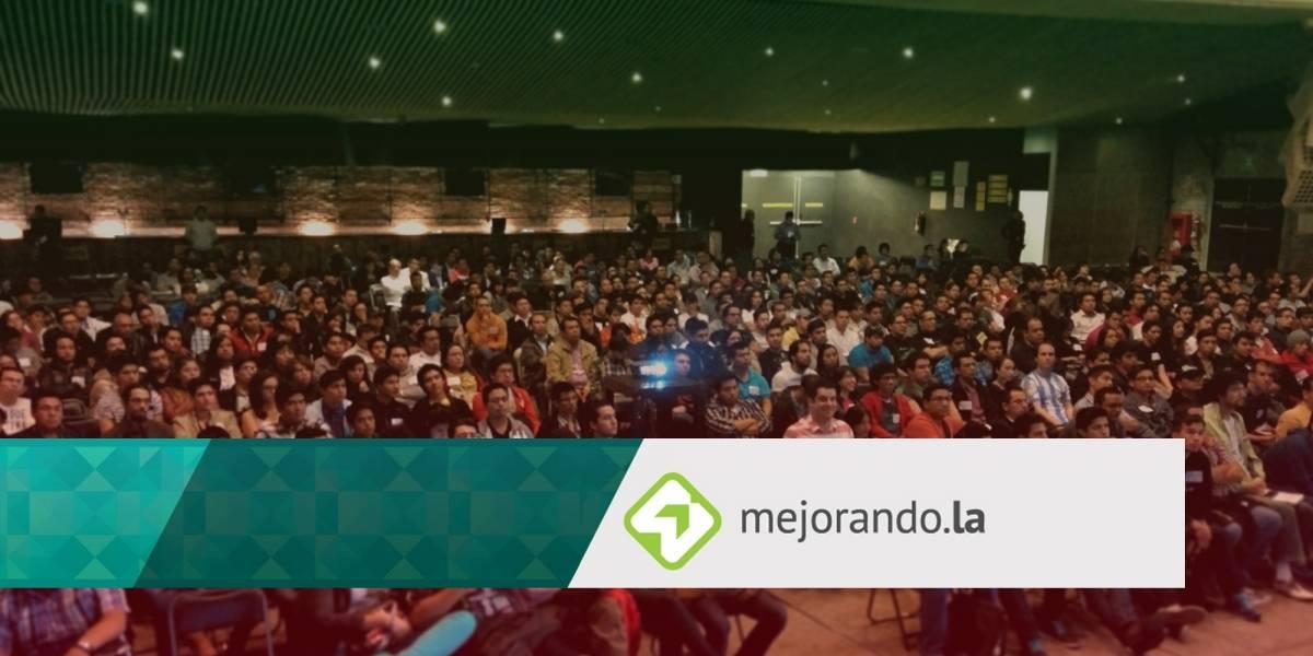 Mejorando.la abre oficinas en México con cursos nuevos [FW Interviú]