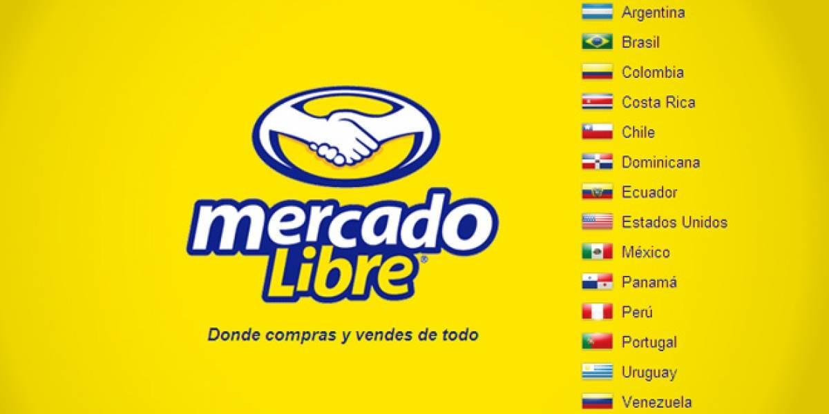Fundador de Mercado Libre: En Chile hay poco emprendimiento porque la economía es mejor