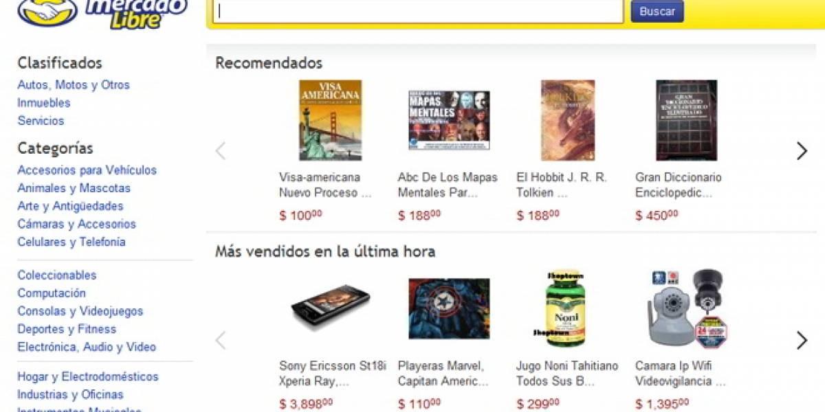 México: Las ventas por Internet se convierten en una fuente de autoempleo