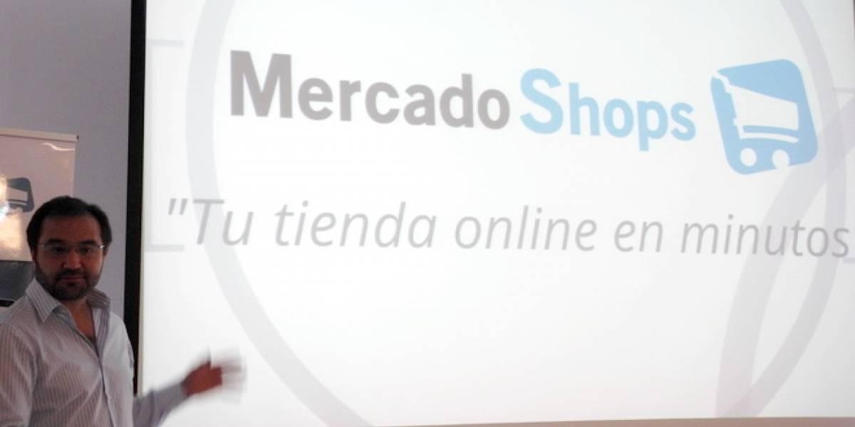 México: MercadoShops, nueva alternativa para ventas en línea de MercadoLibre