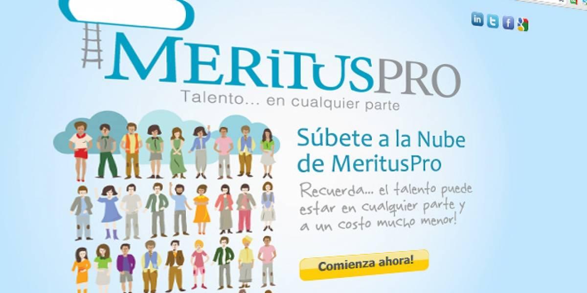 MeritusPro: Un mercado para freelancers que buscan trabajo