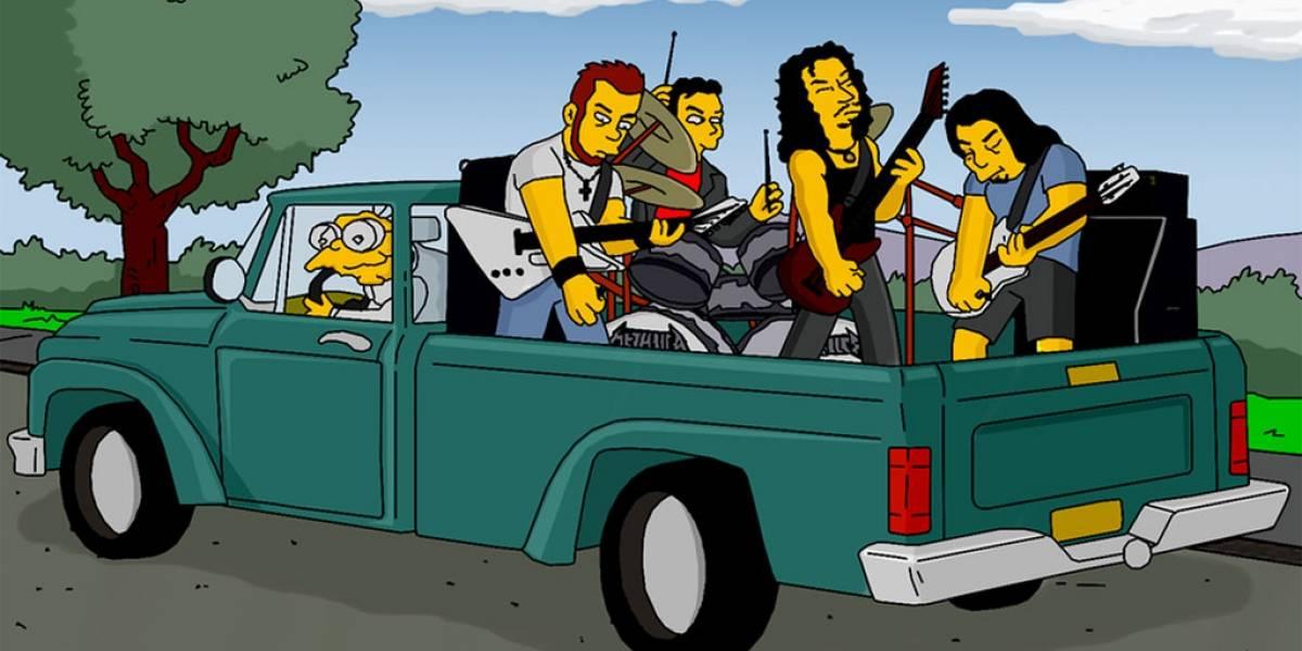 Hoy hace quince años, Metallica demandó a Napster