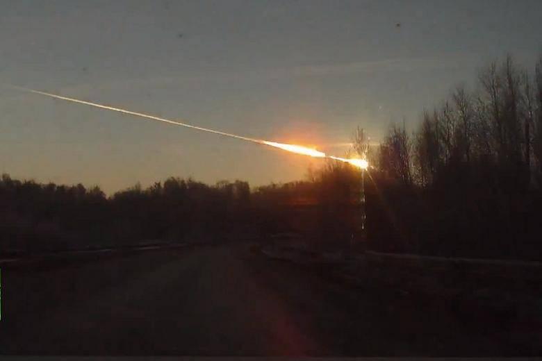 Tierra: ¿Qué tan real puede ser un posible impacto de un meteorito contra el planeta?