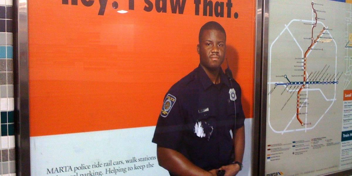 Atlanta instala detectores de orina en el metro