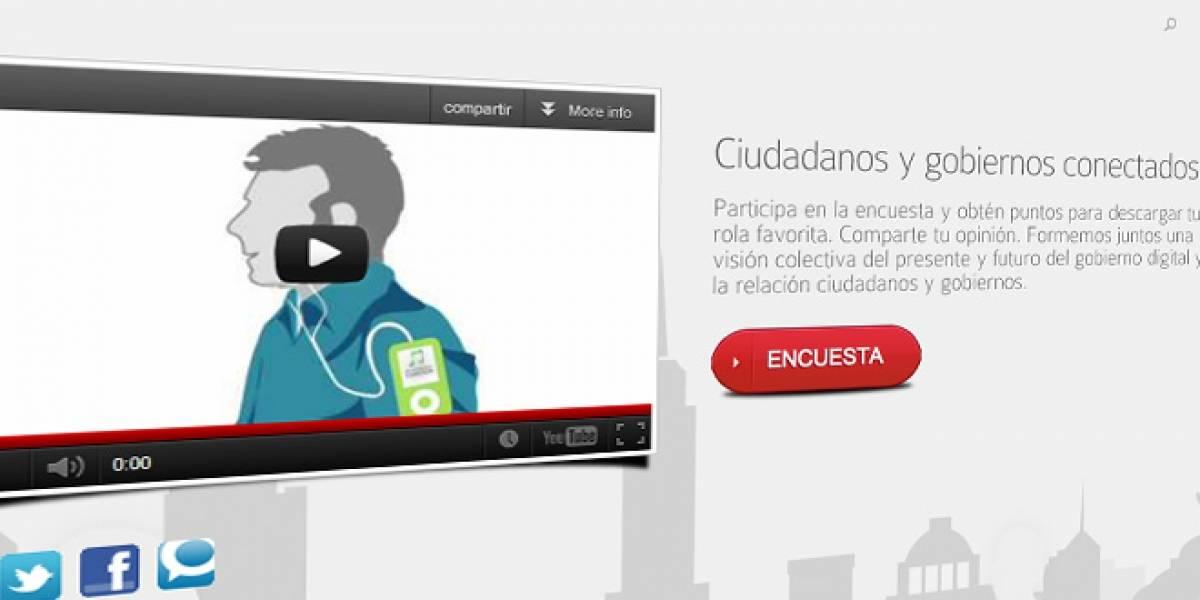 México: Participa, responde y gana por un gobierno mejor