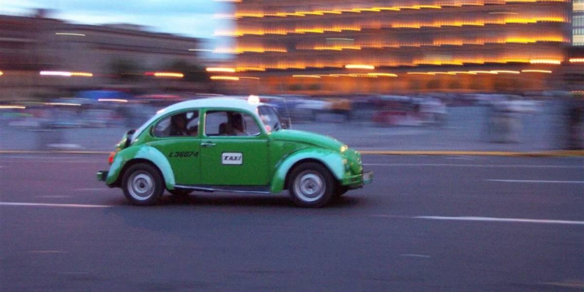 Uber desmiente que sus autos estén siendo detenidos por el gobierno de la Ciudad de México