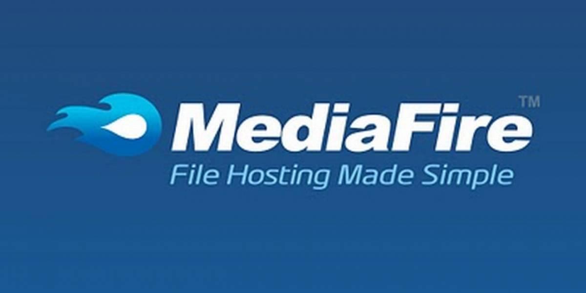 MediaFire bloquea todo el tráfico proveniente de FilesTube