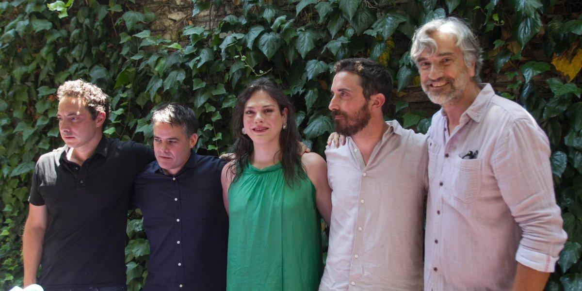 """""""Una mujer fantástica"""" no corre sola: sus rivales al Oscar"""