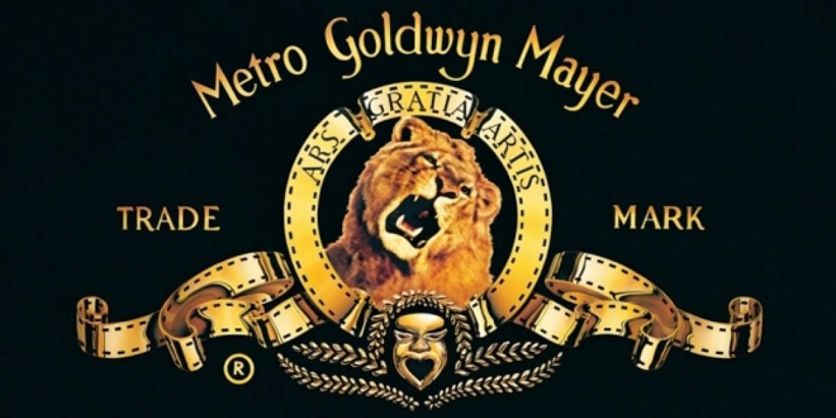 YouTube agrega 600 películas de MGM a su catálogo