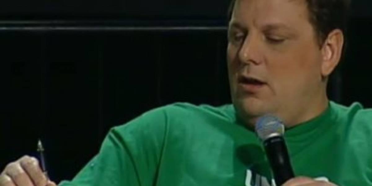 Michael Arrington queda oficialmente fuera de AOL y de TechCrunch