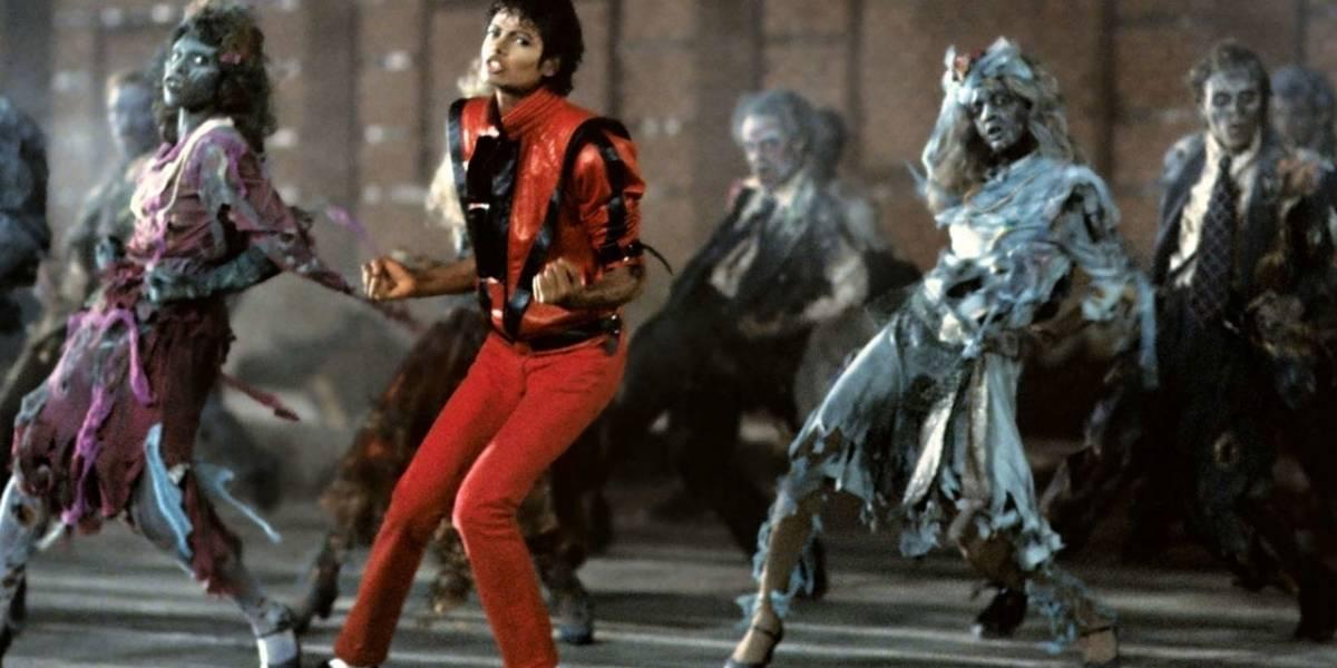 Nuevo video de Michael Jackson se lanzará hoy en Twitter