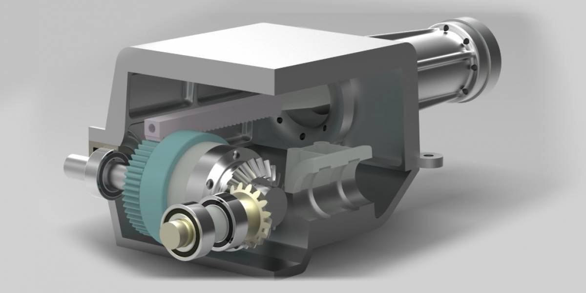 microCHP: El nuevo motor de vapor ultraeficiente
