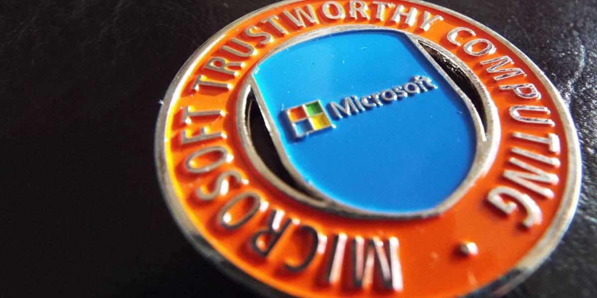 Microsoft recomienda el uso de contraseñas débiles