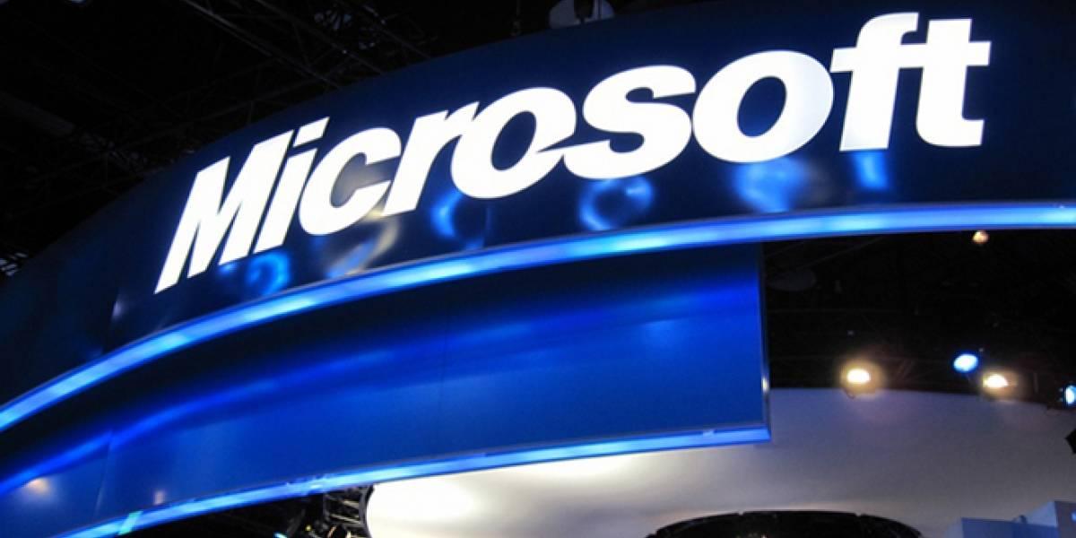 Autoridades de Estados Unidos Investigan a Microsoft por supuestos casos de soborno