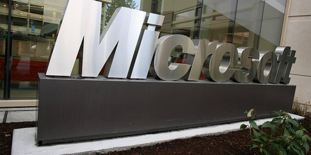 Microsoft anota ganancias récord gracias a Xbox y Office
