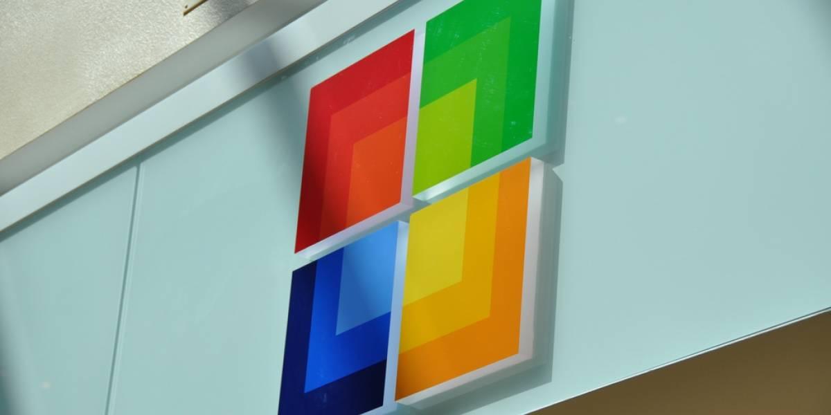 Microsoft anuncia ganancias mejores a lo esperado gracias a ventas a empresas