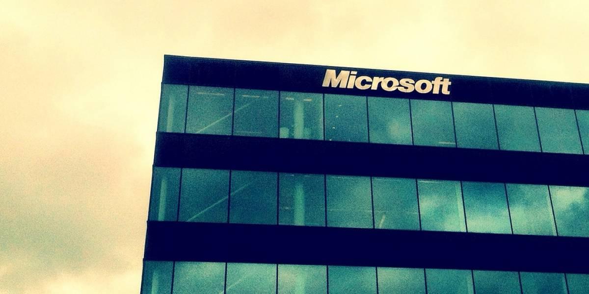 Microsoft anuncia oficialmente que cifrará todo
