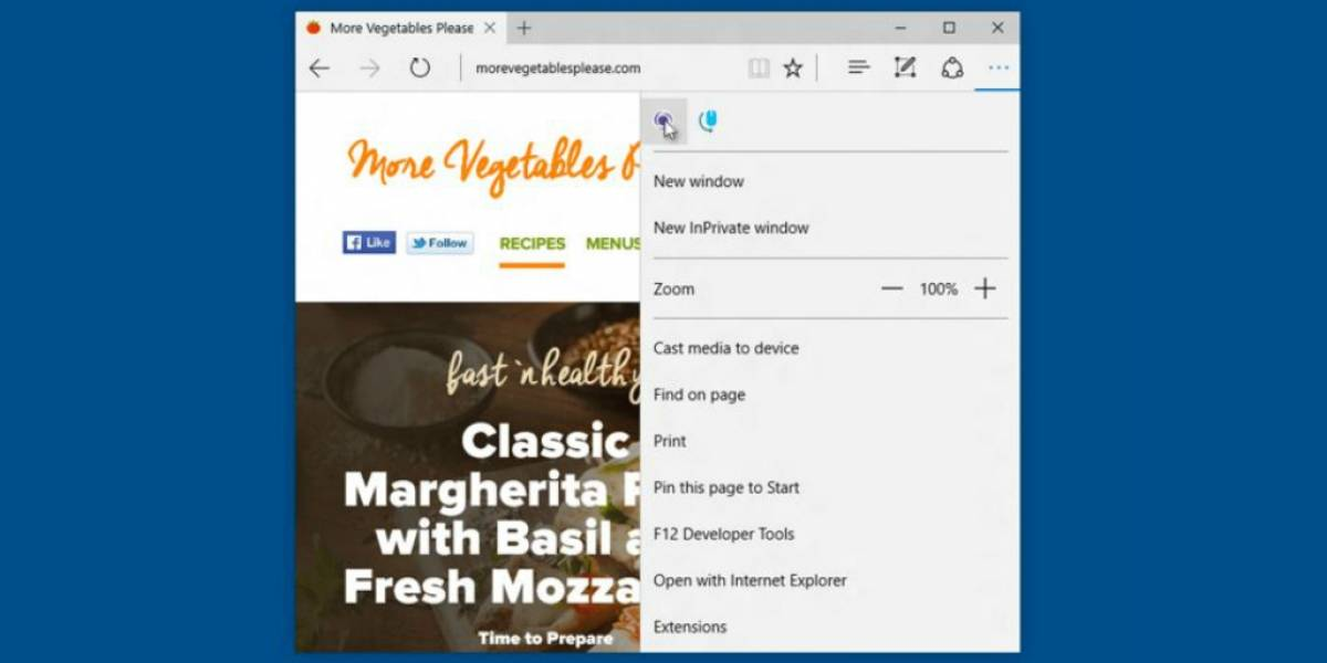 Extensiones de Microsoft Edge serán compatibles con Google Chrome