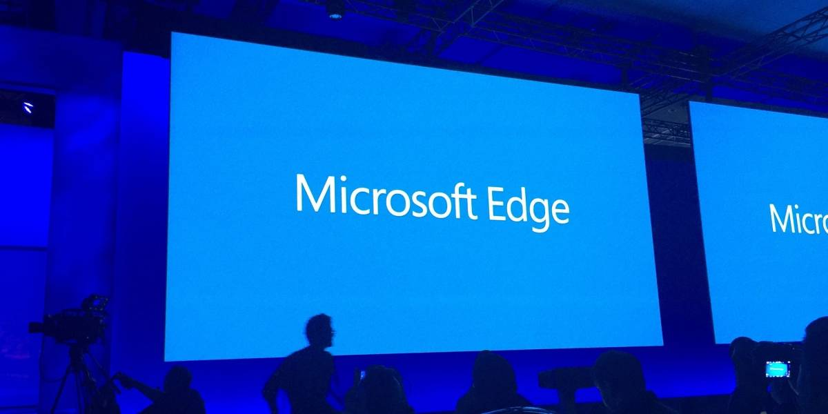 Microsoft no se olvida de Internet Explorer #Build2015
