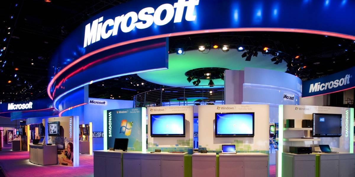 Microsoft volverá al CES