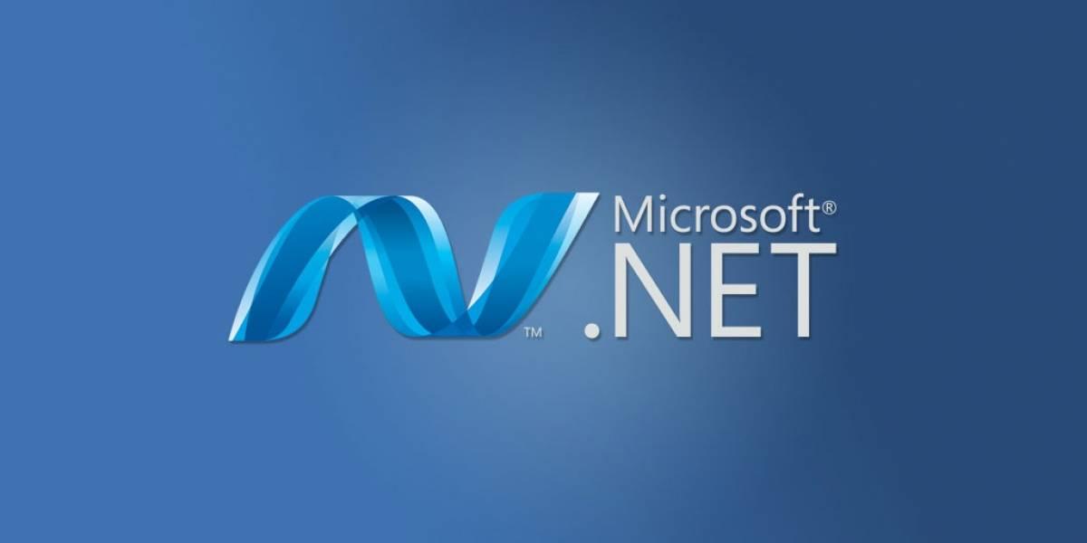 Microsoft abrirá el código de .NET a Linux y OS X