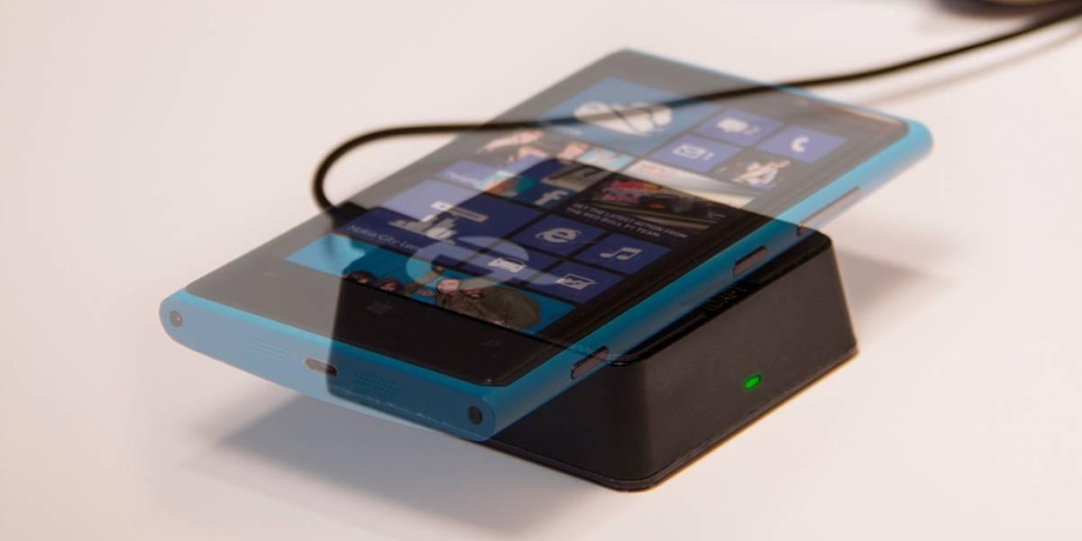 Microsoft apoya el estándar Qi de carga inalámbrica al unirse a la WPC