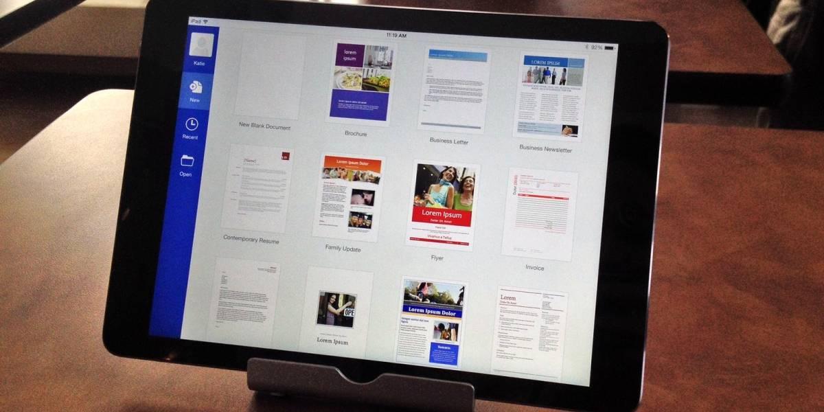 ¡Feliz cumpleaños, Microsoft Office!