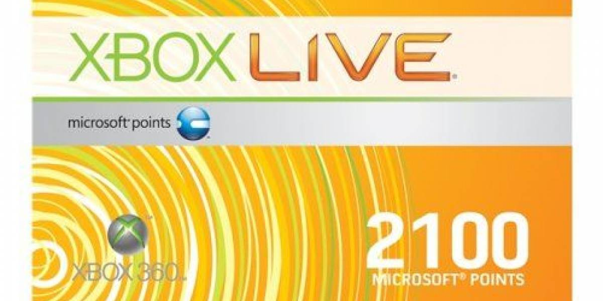 Vulnerabilidad de Xbox Live permitió generar miles de códigos promocionales gratis
