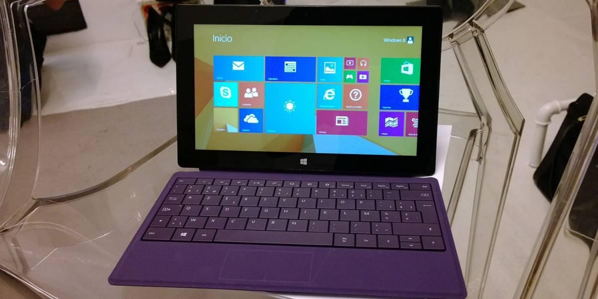 La próxima actualización de Windows 8.1 se filtró a Internet