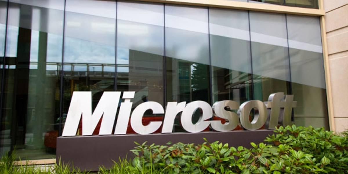 Microsoft presenta su último balance trimestral de 2013