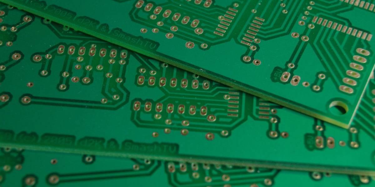 Squink: la fábrica portátil de circuitos impresos