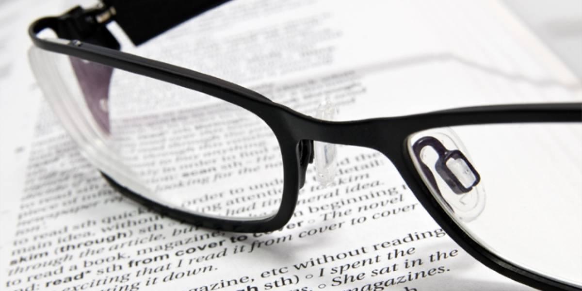 Futurología: Antes de comprar las gafas, pruébalas... ¡en un probador virtual!