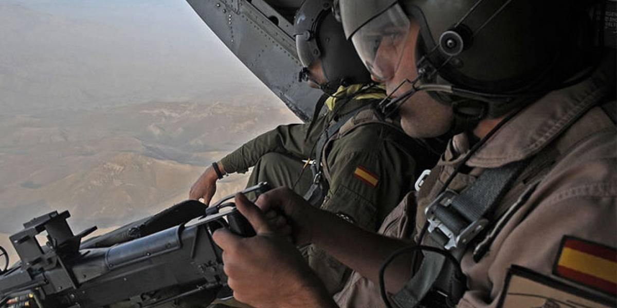 España sancionaría a los militares que expresen críticas a través de las redes sociales
