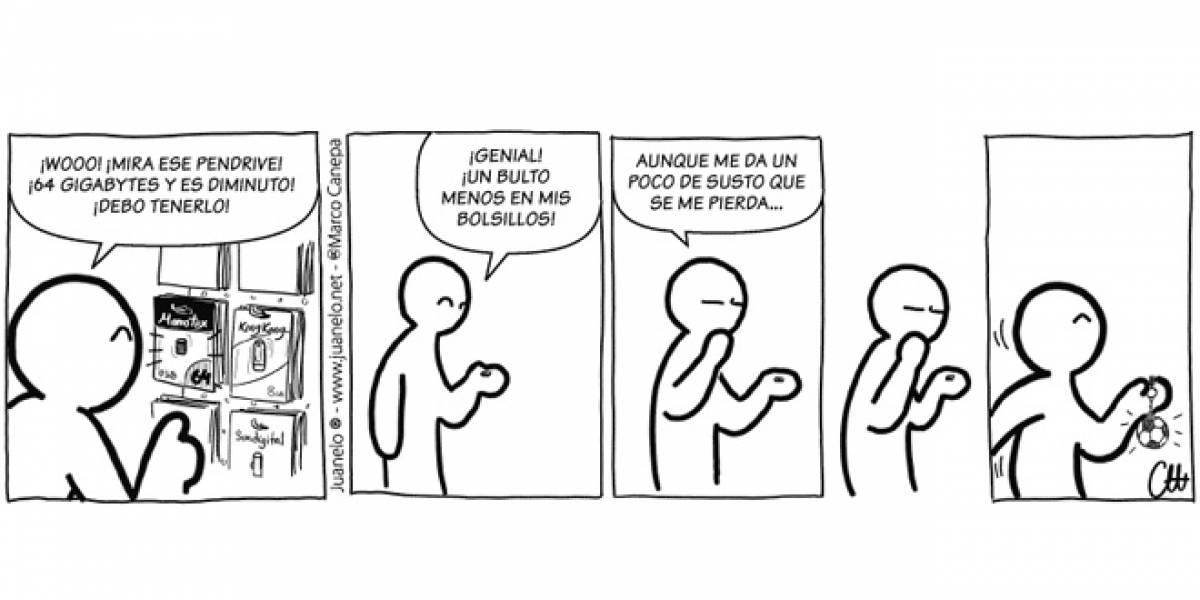 Miniaturización - Juanelo