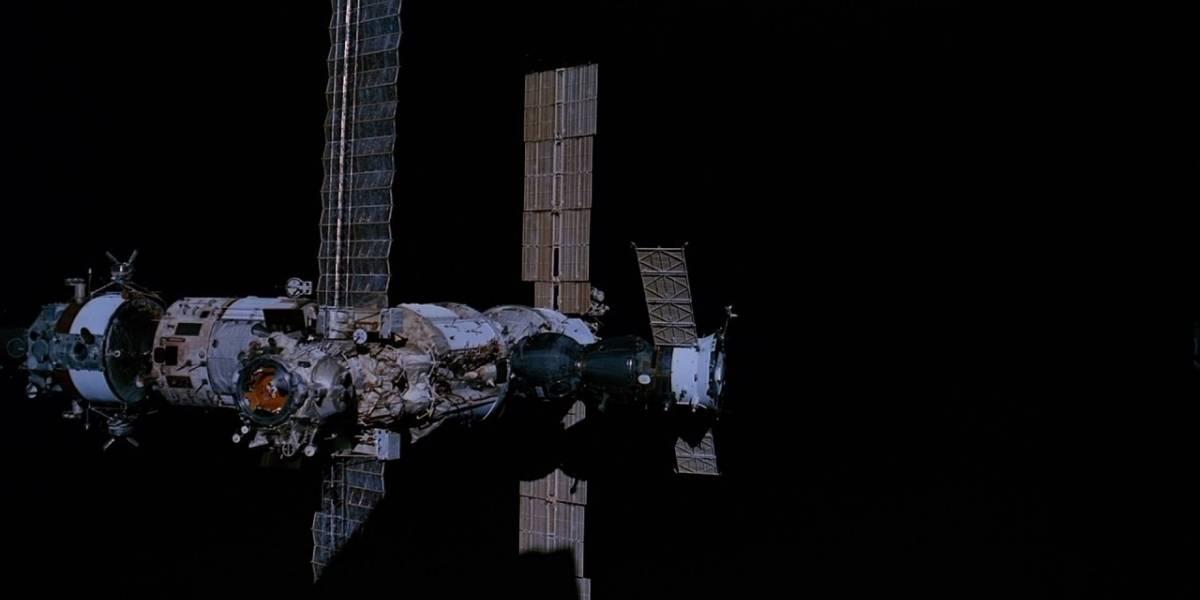 Rusia quiere poner una estación en órbita