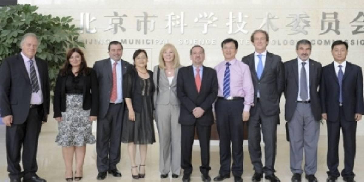Argentina y China crearán un instituto binacional de nanotecnología