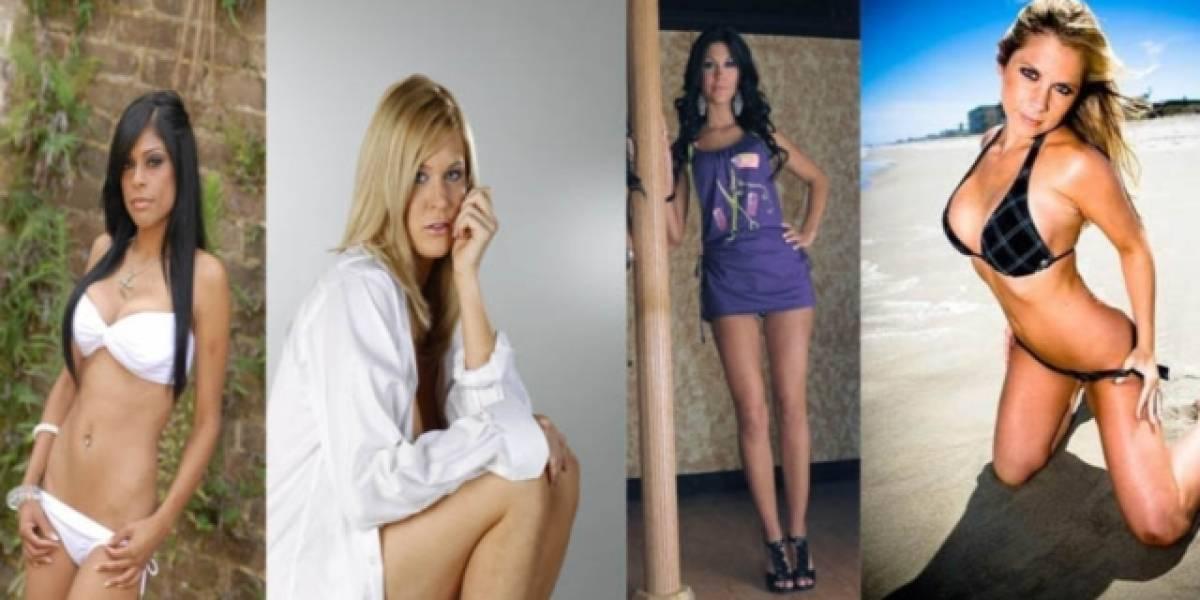 Playboy organiza concurso para elegir a Miss Social