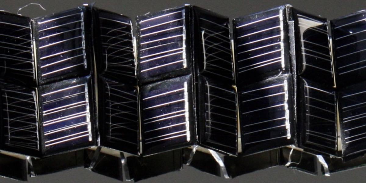 MIT crea celdas solares 20 veces más efectivas que las actuales