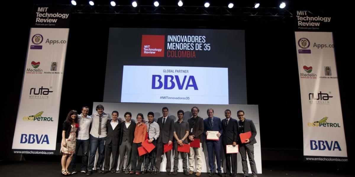 Conoce a los 10 Innovadores menores de 35 de Colombia y sus proyectos