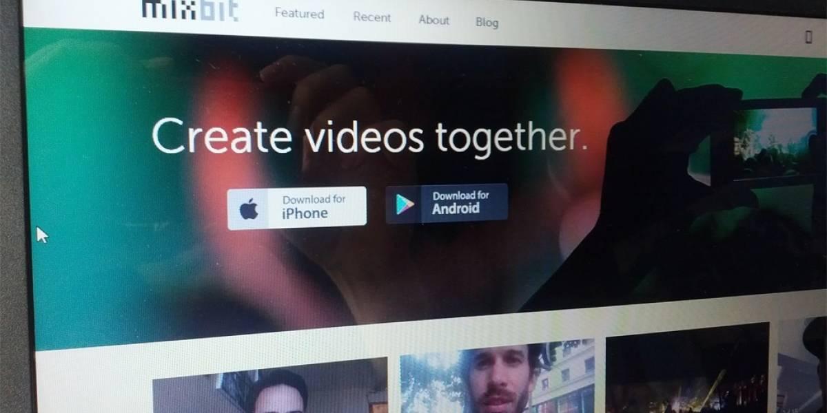 MixBit, la aplicación de los creadores de YouTube para crear videos en el smartphone
