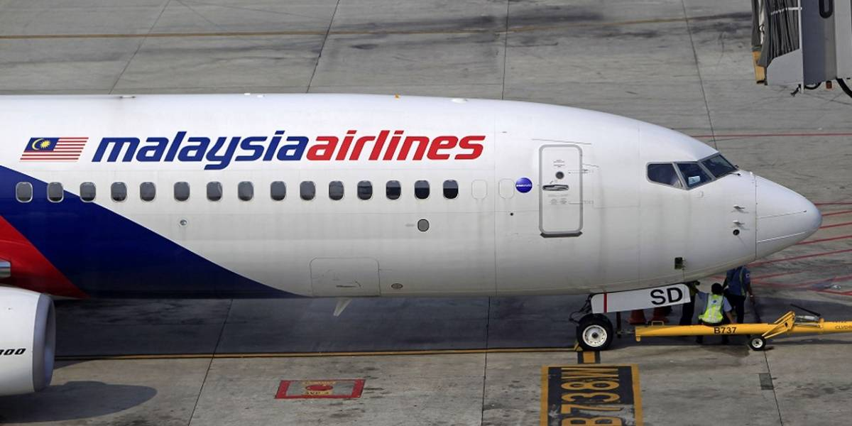 Malaysia Airlines tropieza en redes sociales con una poco afortunada campaña